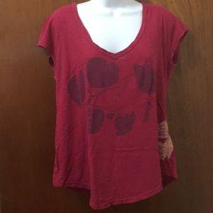 Kealopiko Shirt size large